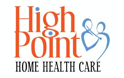 High Point Health Logo